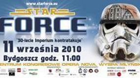 Darth Vader w Bydgoszczy