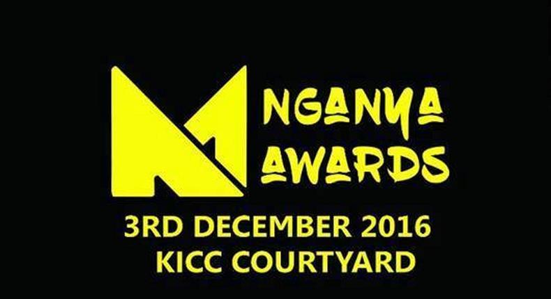 Nganya Awards 2016