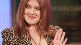 Kelly Osbourne wygląda źle