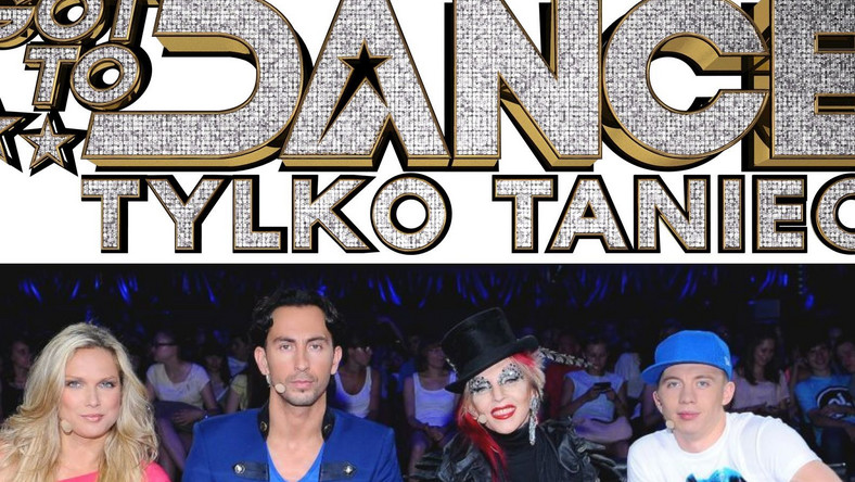 """Finał programu """"Tylko taniec. Got to dance"""" dziś o godzinie 20.00 na antenie Telewizji Polsat."""
