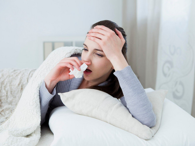 Preti nam mutirani grip?