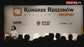VIII Kongres Regionów we Wrocławiu