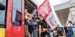Pielgrzymi pojechali z Łodzi do Krakowa na Światowe Dni Młodzieży