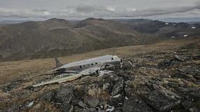 15 lotniczych cudów, czyli wypadki, w których nikt nie zginął - Happy End Dietmara Eckella