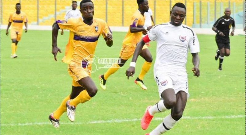 Video: Medeama assistant coach Hamza Obeng talks about the tactical masterstroke behind Inter Allies win