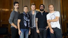 Koncert Backstreet Boys w Polsce - 23 lutego 2014. Bilety w sprzedaży od 2 grudnia
