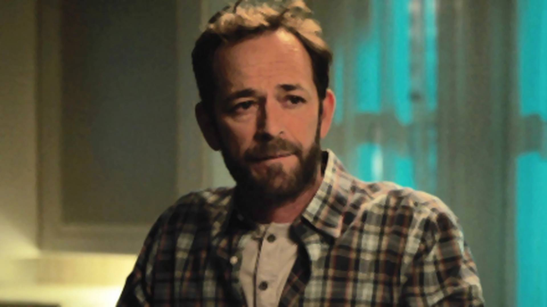 """Riverdale"" zeigt die letzte Folge mit Luke Perry als Fred Andrews"