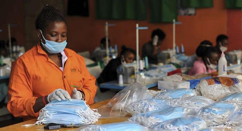 Supermarkets admitting customers without face masks to be closed - Health CS Mutahi Kagwe