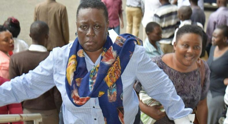 Elections case against Former Kisumu Deputy Governor Ruth Odinga, Fred Outa, Joachim Oduor and 2 others dismissed