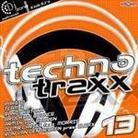 "Kompilacja - ""Techno Traxx Vol.13"""