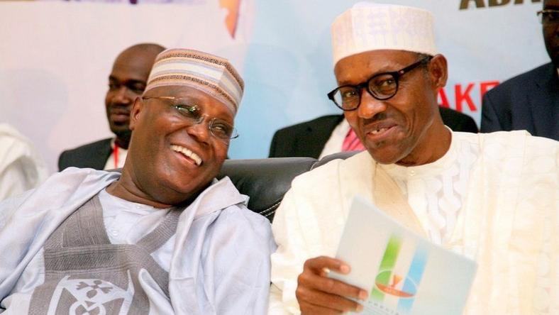Image result for atiku abubakar to reject polls