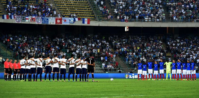 Szef FIFA zadowolony z testowania wideoweryfikacji
