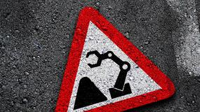 Co mogą oznaczać te znaki drogowe? Niektóre mogą zaskakiwać