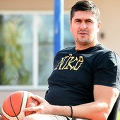 NOVI NAPAD NA MILIČIĆA Provokacija bivšeg NBA saigrača, otkrio šta mu je to Darko USKRATIO!