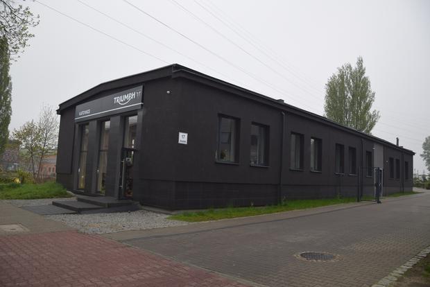 Salon Triumph Katowice