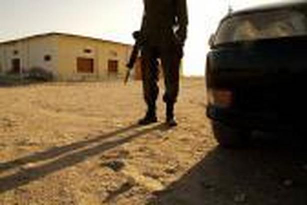 Atak terrorystyczny w Mogadiszu