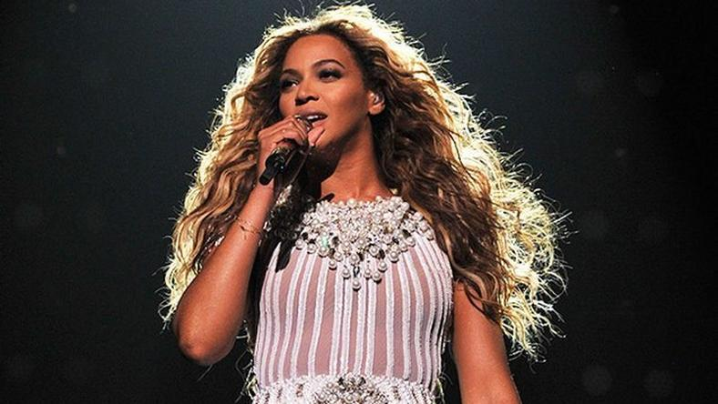 Beyonce recommends fantastic book to her young fans