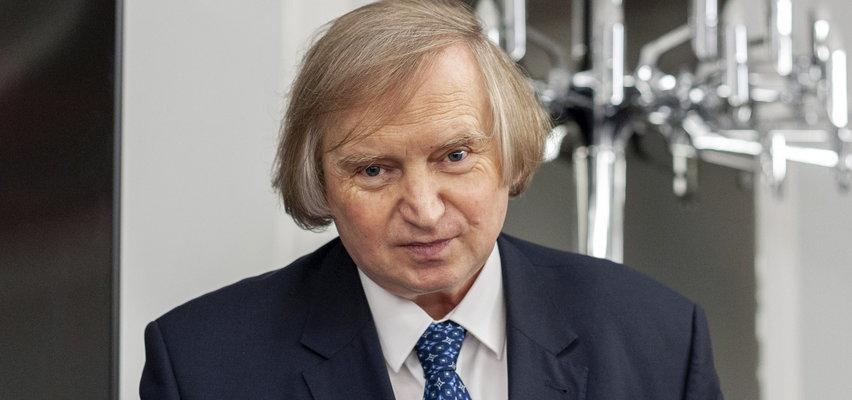Prof. Piotrowski o stanie wyjątkowym: jest nieuzasadniony