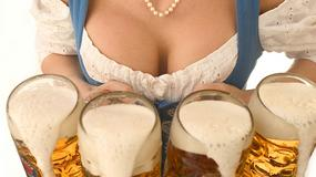 Piwo rozwiązuje język i zawiązuje małżeństwa