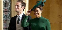 Siostra księżnej Kate urodziła! Znamy płeć dziecka