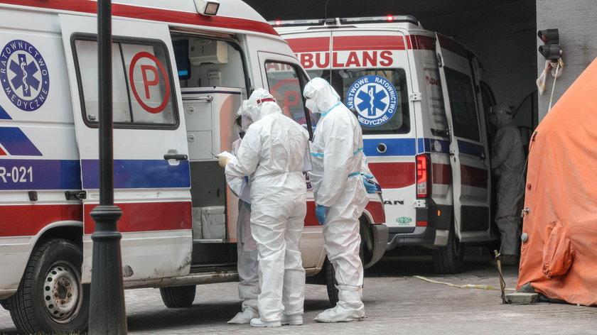 Epidemia koronawirusa w Polsce. Resort zdrowia podał najnowsze dane