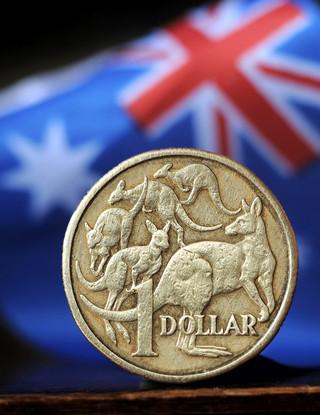 Australia ma najniższe stopy procentowe od pół wieku