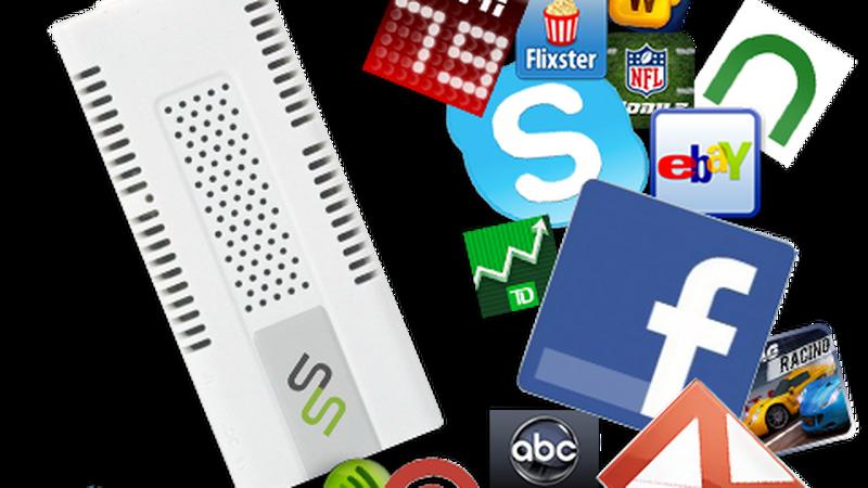 Poznaj Favi - mini komputer z Androidem 4.1 za 49 dolarów