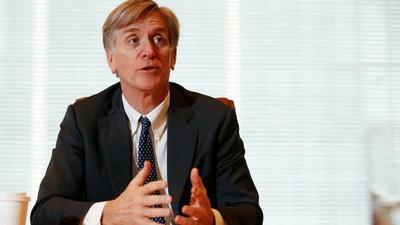 A $165 billion CIO dispels one of investing's biggest myths