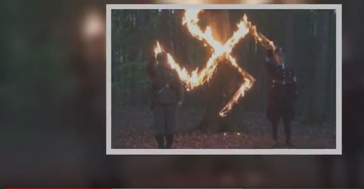 neonacisti poljska