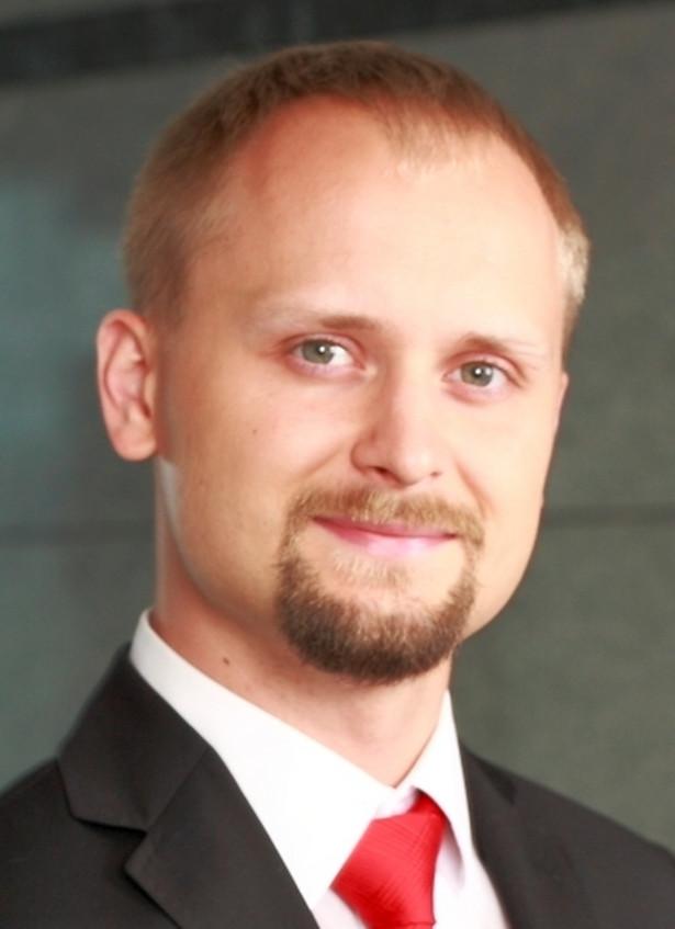 Adam Jodłowski, Managing Associate w kancelarii Deloitte Legal, Pasternak, Korba i Wspólnicy Kancelaria Prawnicza sp.k.