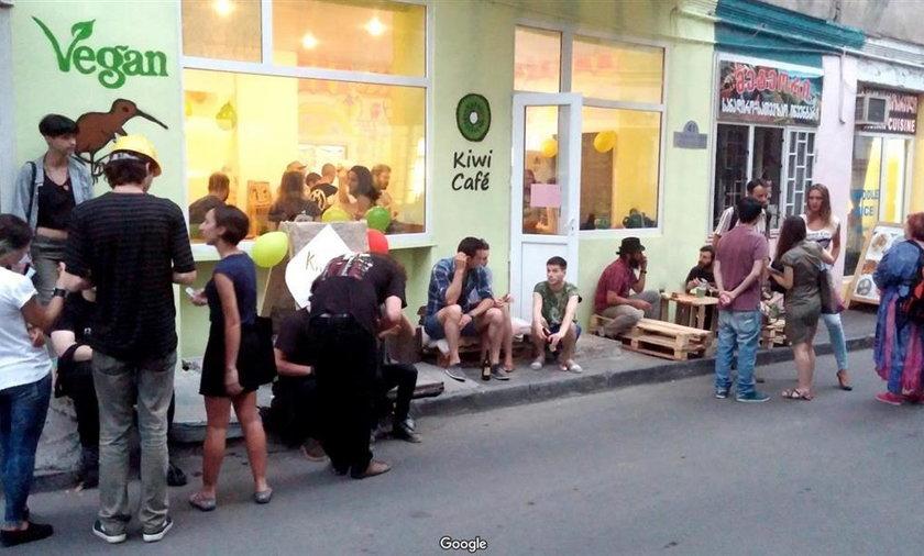 Kiwi Vegan Cafe
