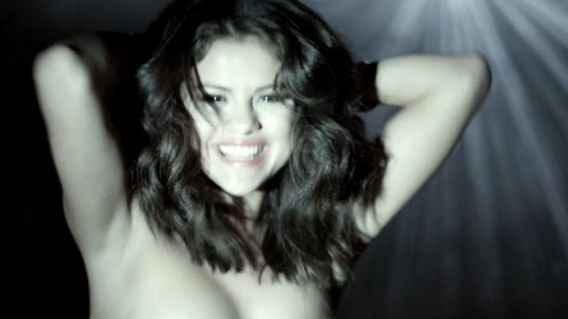 Selena Gomez (fot. Selena Gomez Vevo/Universal)