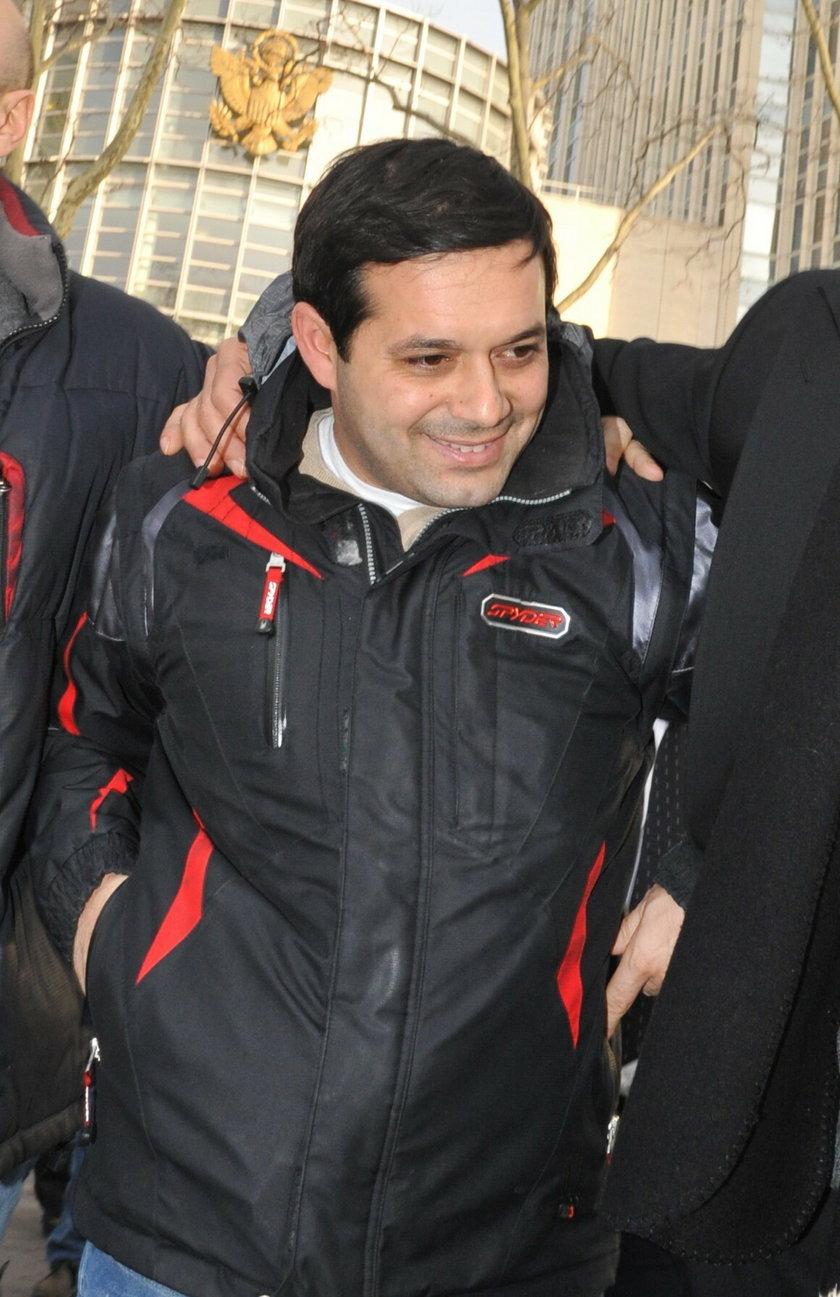 Syn Angelo Spata, Jr (39 l.)