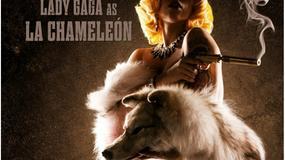 """Lady Gaga w drugiej części """"Maczety"""""""
