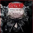"Kreator - ""Enemy Of God"""