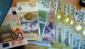 Kurs dinara sutra 119,4893