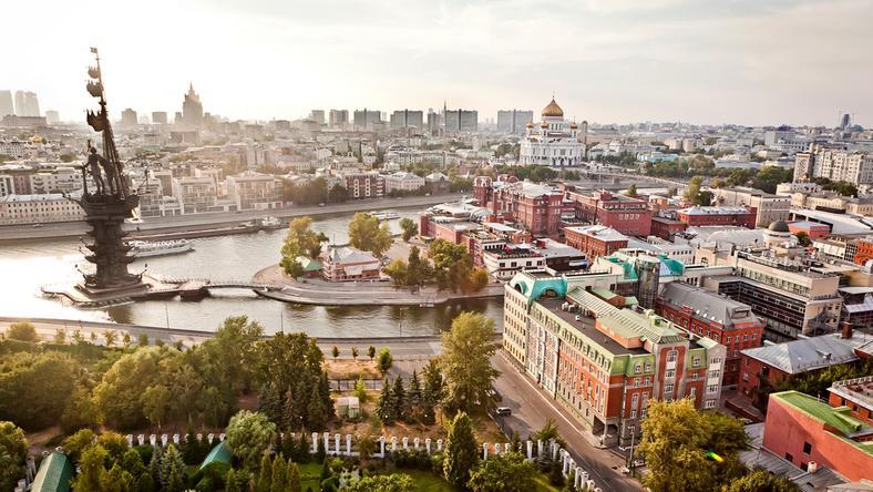 Większość skradzionych Polsce dzieł sztuki wciąż jest w Moskwie