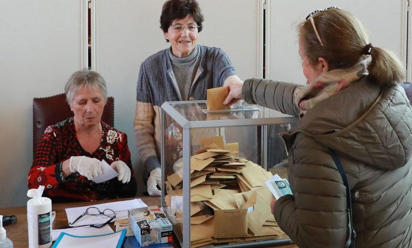 Wybory samorządowe we Francji