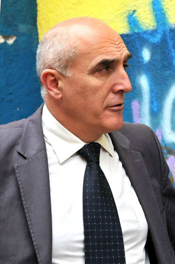 Goran Dinić
