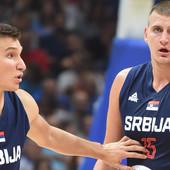 """ŠOK-LISTA, Nikolu Jokića izbacili iz prve petorke """"jer se brukao u odbrani"""" - u TOP 100 NBA košarkaša DVOJICA SRBA, Crnogorac, Bosanac, Hrvat, a Slovenac će u TOP 5!"""