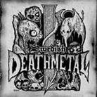 "Różni Wykonawcy - ""Swedish Death Metal (3CD)"""