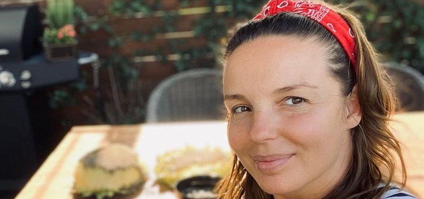 Agnieszka Włodarczyk wybrała się na pierwsze wakacje z synkiem. Już na lotnisku pojawiły się pierwsze problemy. O czym zapomniała aktorka?