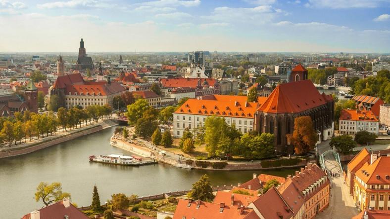 Odkryj Wrocław zatrzymując się w designerskim hotelu już od 99 zł za dwie  osoby w ramach Oferty Dnia z Onet - Podróże
