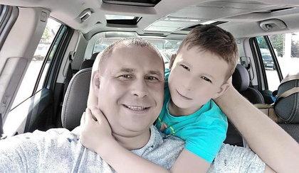 Ojciec dziecka z autyzmem do premiera: Nie chcę stracić drugiego syna!