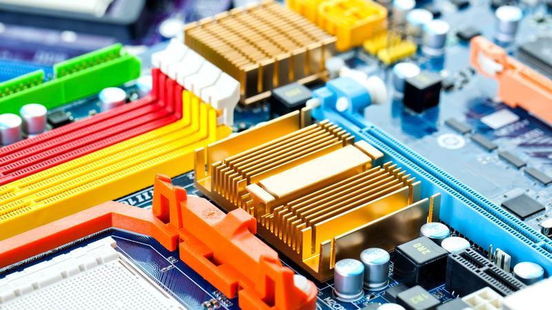 części komputerowe