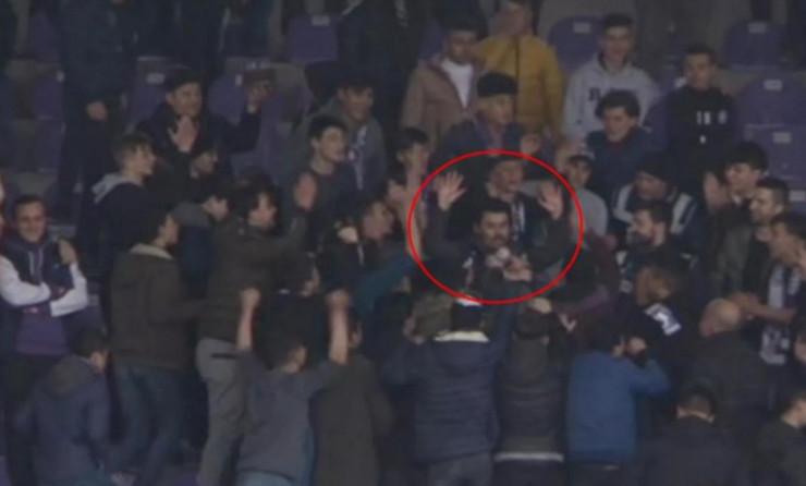 Turski policajac