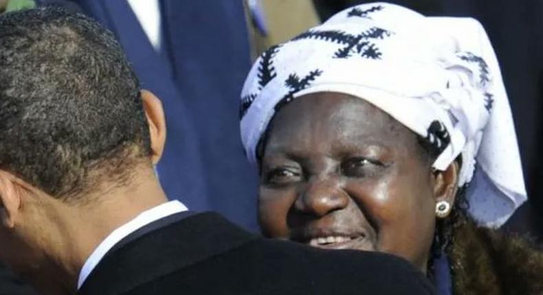 Barack Obama's stepmother Kezia Obama dies 2 weeks after his grandmother
