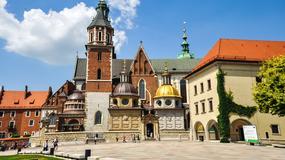 Na Wawelu znajdują się kości smoka wawelskiego? Być może dziesiątki razy pod nimi przechodziłeś