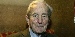 Zmarł słynny restaurator. Miał 100 lat