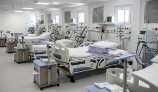 Szpitale jednoimienne powinny od poniedziałku powracać do normalnej pracy